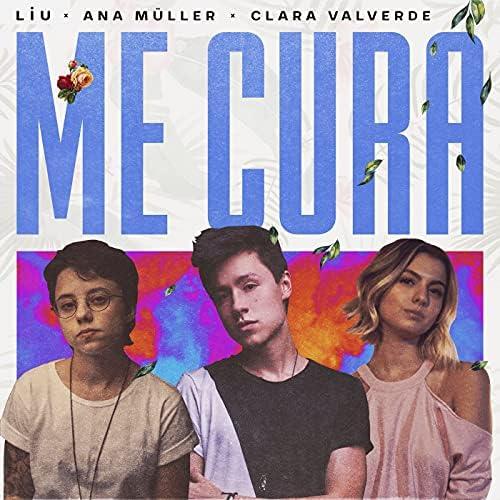 Liu & Clara Valverde feat. Ana Müller