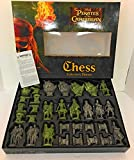 Pirates of the Caribbean Dead Mans Chest Chess Collectors' Edition