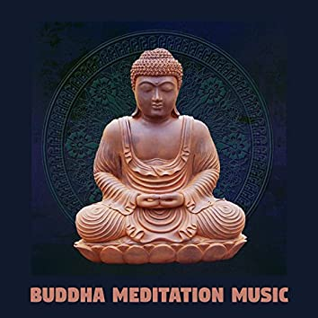 Buddha Meditation Music – Positive Vibes, Calm New Age Music for Relaxation, Peaceful Zen Meditation, Inner Silence