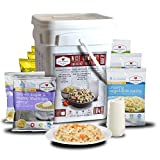 ReadyWise Emergency Food Supply, Variety Pack, 25-Year Shelf Life, 104...