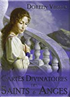 Coffret : cartes divinatoires des saints et des anges