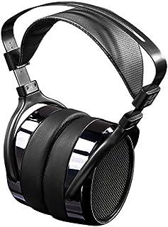 HIFIMAN HE-400I Over Ear Full-Size Planar Magnetic Headphones Adjustable Headphone with Comfortable Earpads Open-Back Desi...