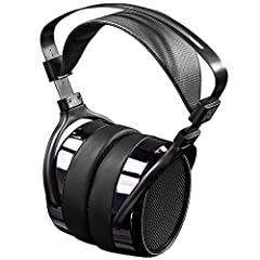 Get an extra three-month extended warranty by registering your products on our official website. 30% lighter than comparable headphones Newly-designed headband with an improved pressure pattern The FocusPad, new beveled hybrid ear pads made of pleath...