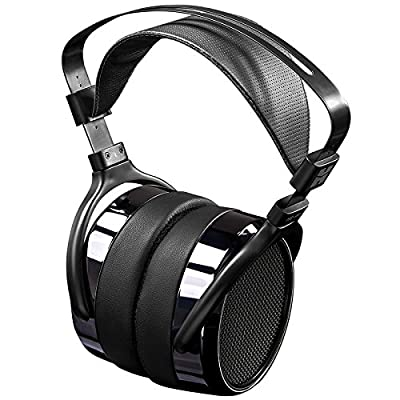 HIFIMAN HE-400I - Worthwhile Open-Back Headphones From HIFIMAN
