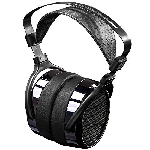 HIFIMAN HE-400I Over Ear Full-Size Planar Magnetic Headphones Adjustable Headphone