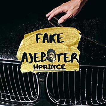 Fake Ajeboter