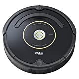 Best Robot Vacuum Cleaners - Buyer's Guide & Reviews: iRobot Roomba 650