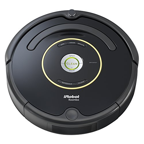 Product Image of the Roomba 650
