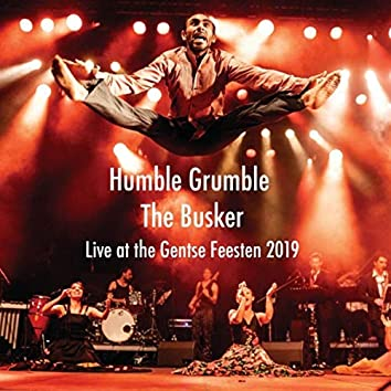The Busker (Live at the Gentse Feesten 2019)