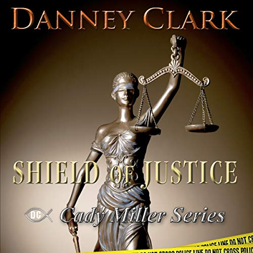 Shield of Justice: Expanded Edition cover art