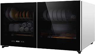 XHCP lavavajillas Escritorio Cocina Desinfección CupbArd, todo montado CupbArd, SArt Touch ScreenSecado/Desinfección