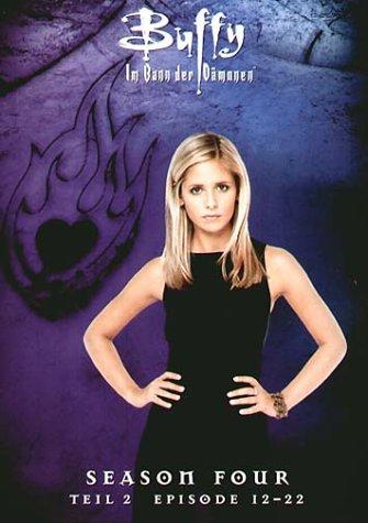 Buffy - Im Bann der Dämonen: Season 4.2 (Episode 12-22) [Box Set]