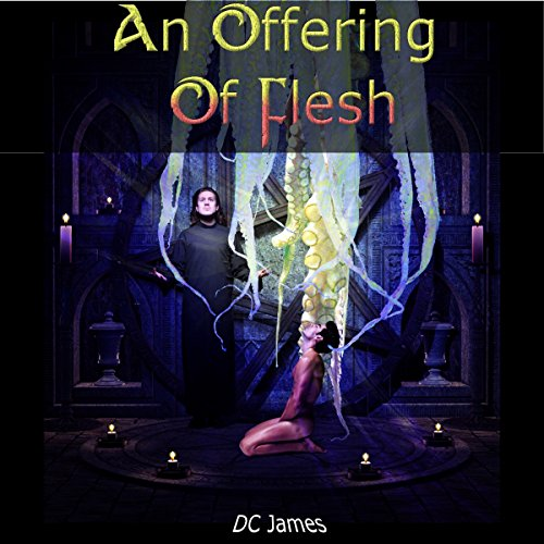 An Offering of Flesh audiobook cover art
