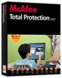 McAfee Total Protection 2007