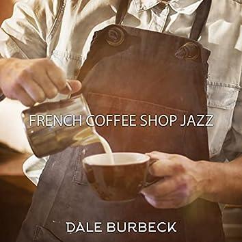 French Coffee Shop Jazz: Romantic Mood