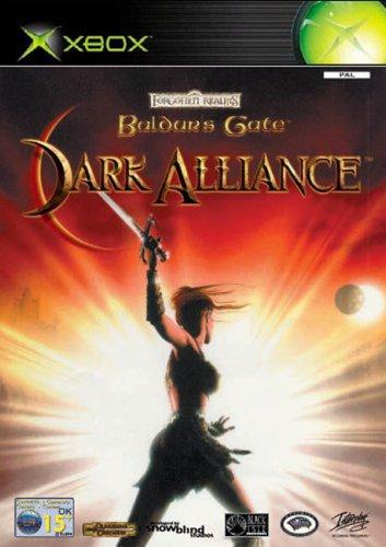 Baldur's Gate Dark Alliance [Versione Regno Unto]