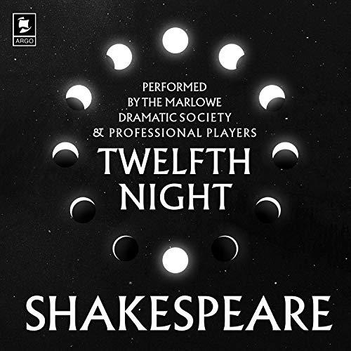 Couverture de Twelfth Night