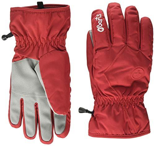 Barts Kids Handschuhe, Rot (Rot), 5 (8-10 Jahre)