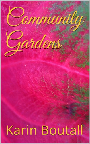 Book: Community Gardens by Karin Boutall