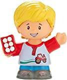 Fisher-Price Little People, Eddie