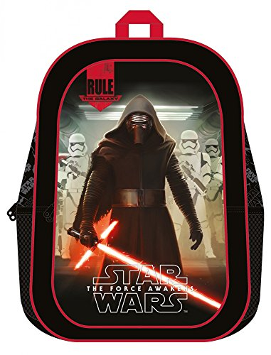 Undercover - Star Wars Episode 7, Schulrucksack (Multicolore) - 10006876