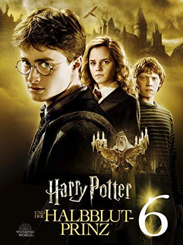 Harry Potter und der Halbblutprinz [dt./OV]