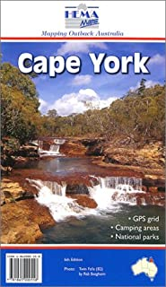 Cape York (Queensland) (Regional Maps)