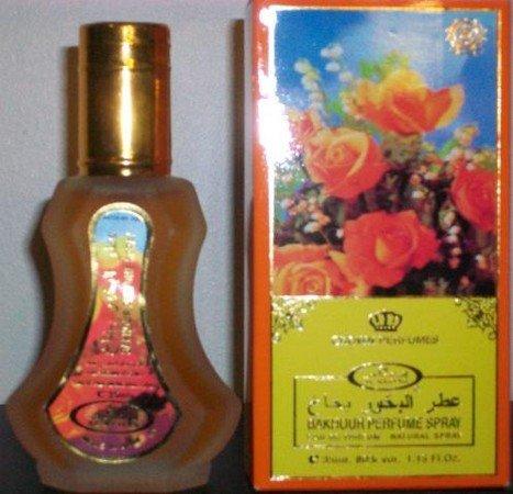 Bakhour - Al-Rehab Eau De Natural Perfume Spray - 35 ml (1.15 fl. oz)- 6 pack