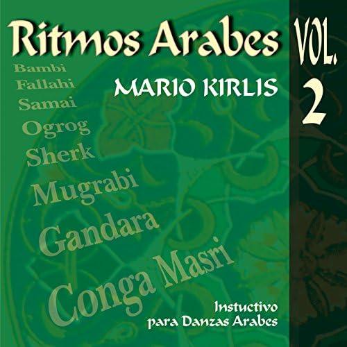 Mario Kirlis