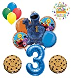 Mayflower Products Cookie Monster and Friends 3rd...
