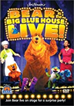 Best bear inthe big blue house live Reviews