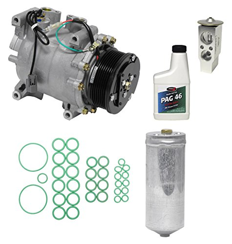 Universal Air Conditioner KT 1954 A/C Compressor and Component Kit
