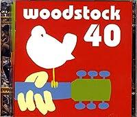 WOODSTOCK 40 -2CD-