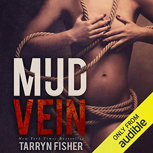 Mud Vein audiobook cover art