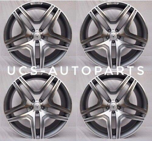 Brand New 20 x 8.5 Replacement Alloy Wheel Rim compatible with Ford Explorer Limited 2011-2018 Offset: 44 mm Bolt Pattern: 5x114.3 Hub Bore: 63.4