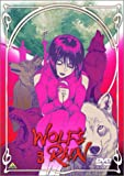 WOLF'S RAIN 3[DVD]