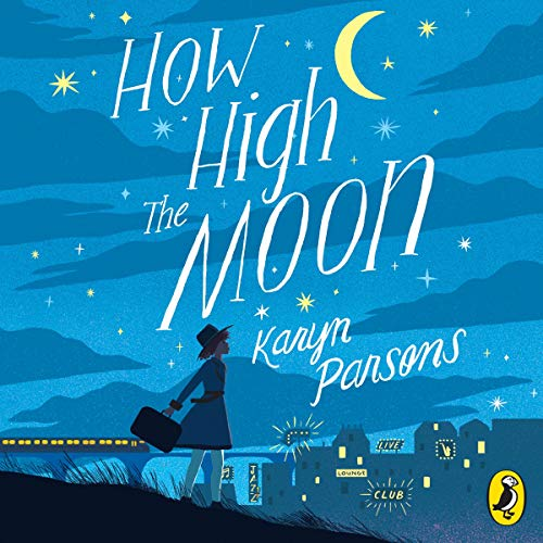 How High the Moon cover art