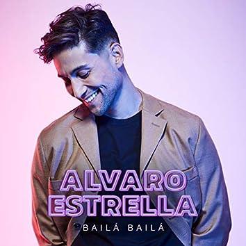 Bailá Bailá