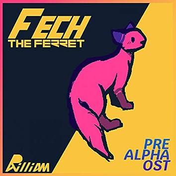 Fech The Ferret (Original Game Soundtrack)