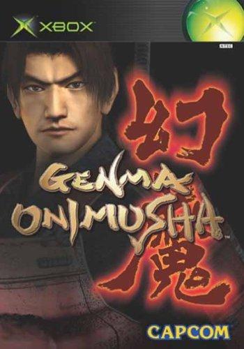 Genma Onimusha [Importación Inglesa]