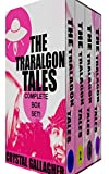 The Traralgon Tales Box Set (English Edition)