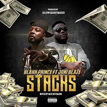 Stacks (feat. Joni Blaze)
