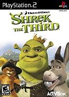 Shrek the Third(PlayStation2 輸入版:北米)