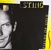 Fields of Gold: Best of by STING (2000-02-29)