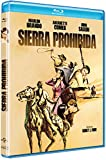 Sierra prohibida [Blu-ray]