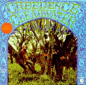 C.C.R.1st Album