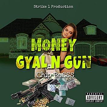 Money Gyal N Gun