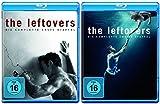 The Leftovers Staffel 1+2 [Blu-ray]