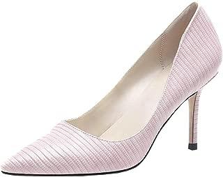 Zanpa Lydee Women Elegant Pumps Stiletto High Heels Court Shoes