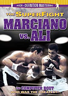 The Superfight - Marciano vs. Ali